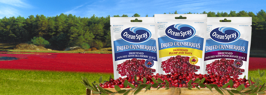 Original Dried Cranberries