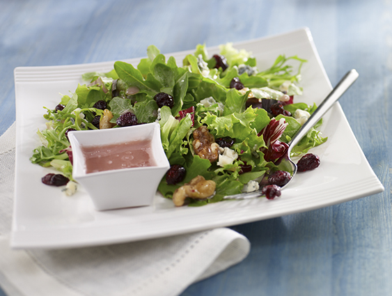 Californian Cranberry Salad